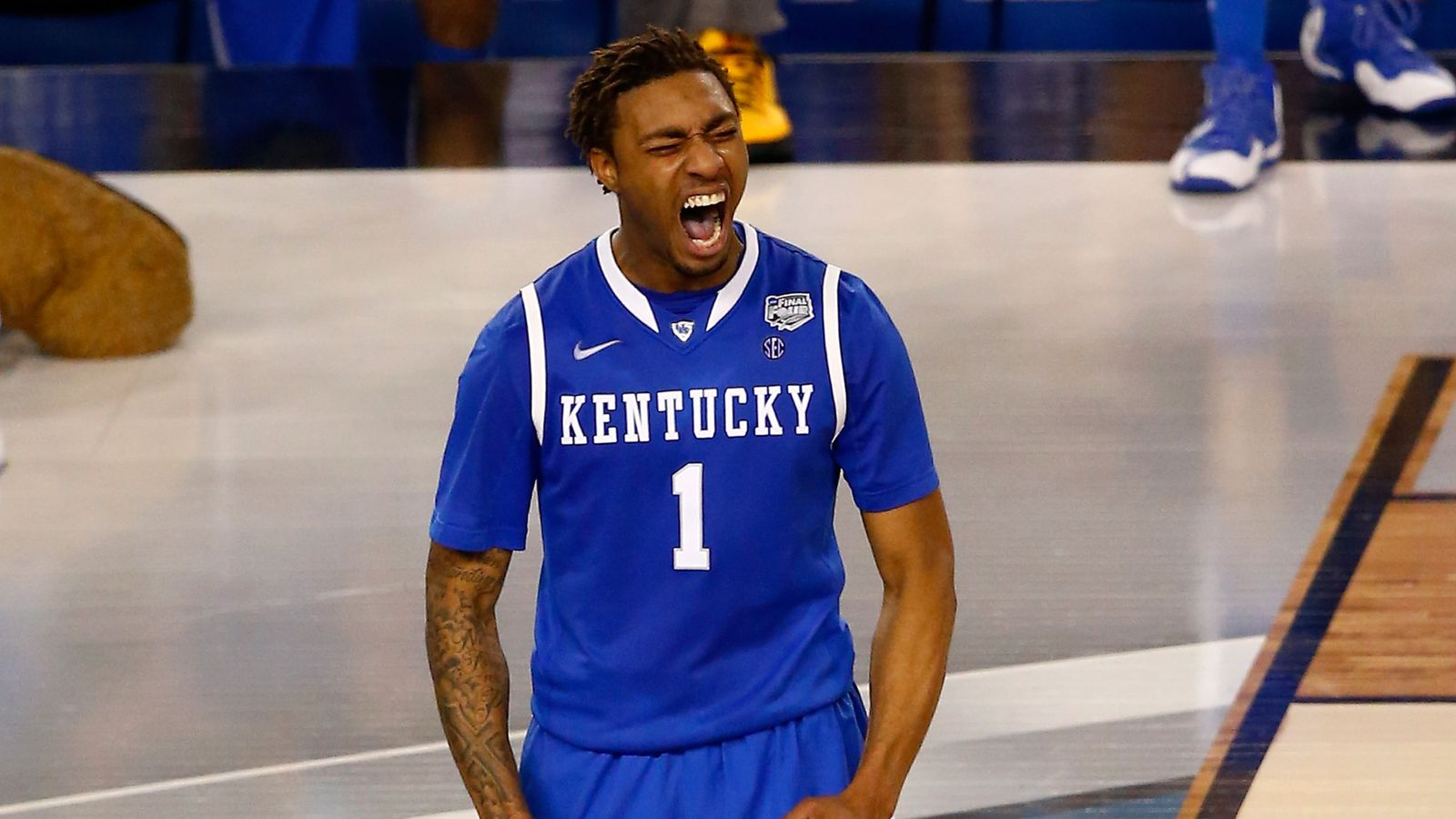 NBA Mock Draft: Philadelphia 76ers Acquire #19, Draft ...