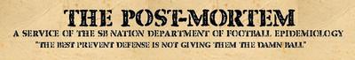 Post-Mortem banner