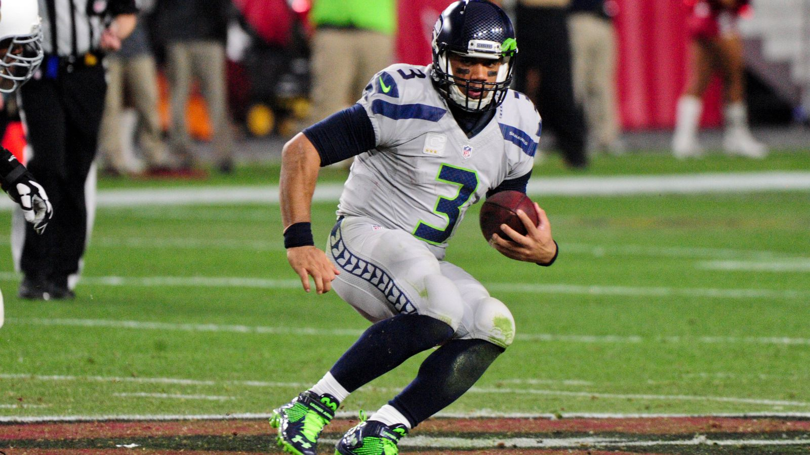NFL playoff picks and predictions 2016: Seahawks, Chiefs ...
