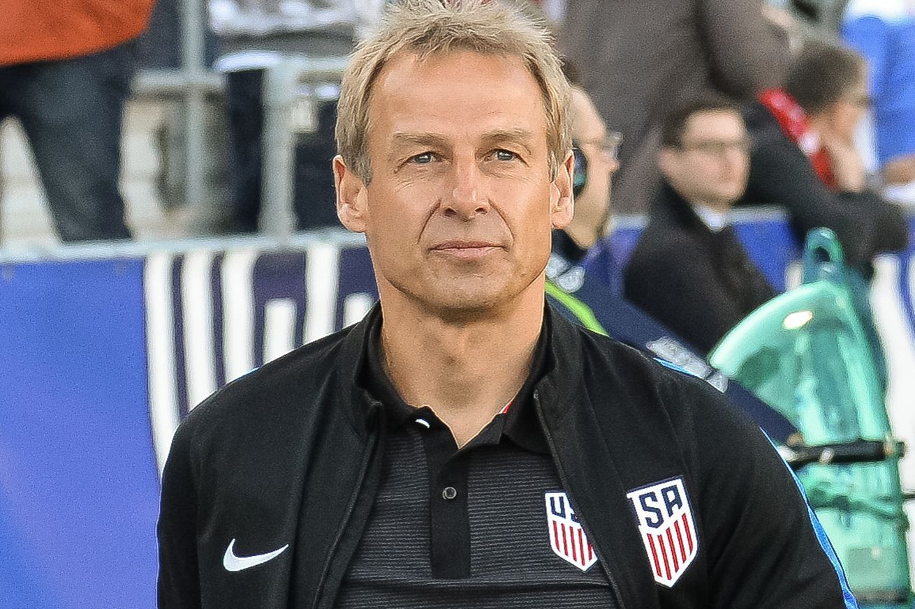 jurgen klinsmann - photo #27