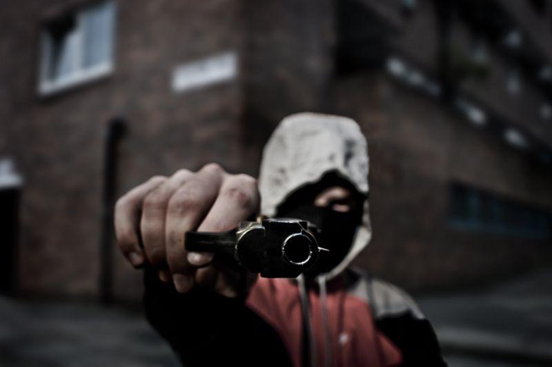 gang gun