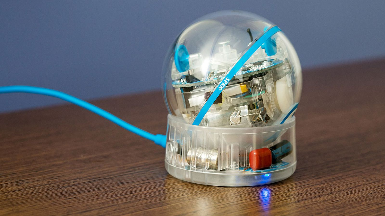 Sphero S Spark Can Swim Paint And Teach Kids To Code