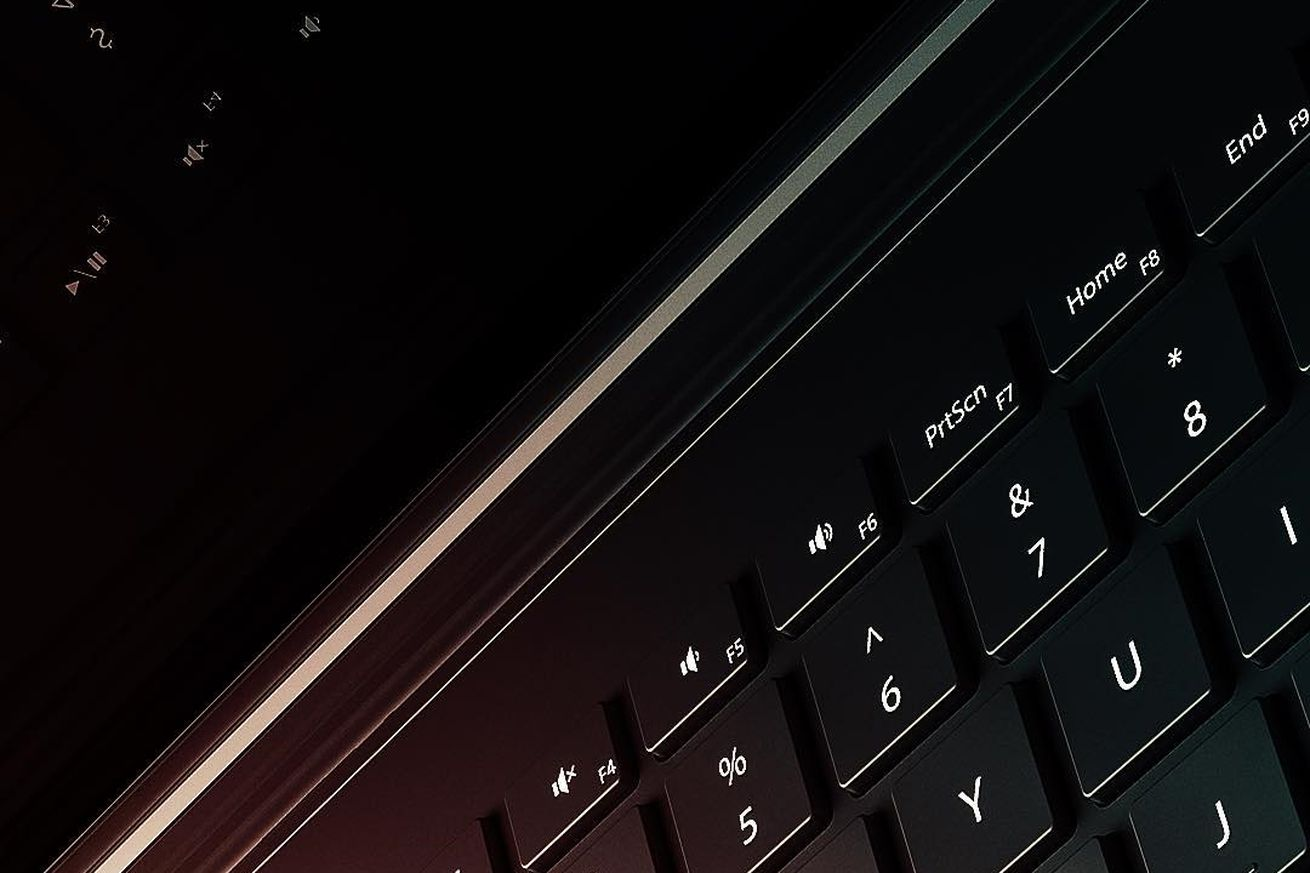 Microsoft teases Surface Book 2 on Instagram