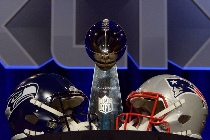 nfl playoff point spreads usa today super bowl ods