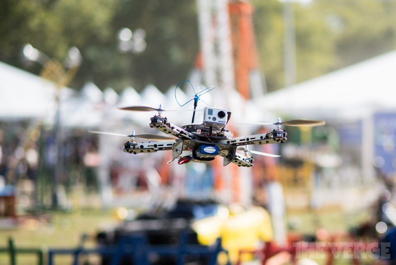 The FAA's upcoming small-drone rules could be brutally restrictive