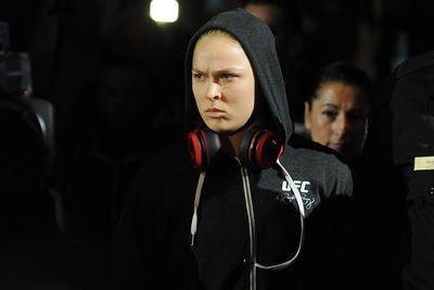 Ronda Rousey will eventually retire from UFC, pursue world titles in boxing and WWE