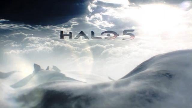 Halo  - Magazine cover