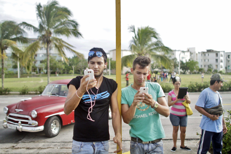 Cuba Call