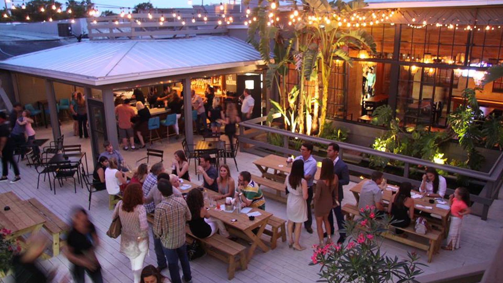 10 Houston Patios To Drink On Right Now Eater Houston