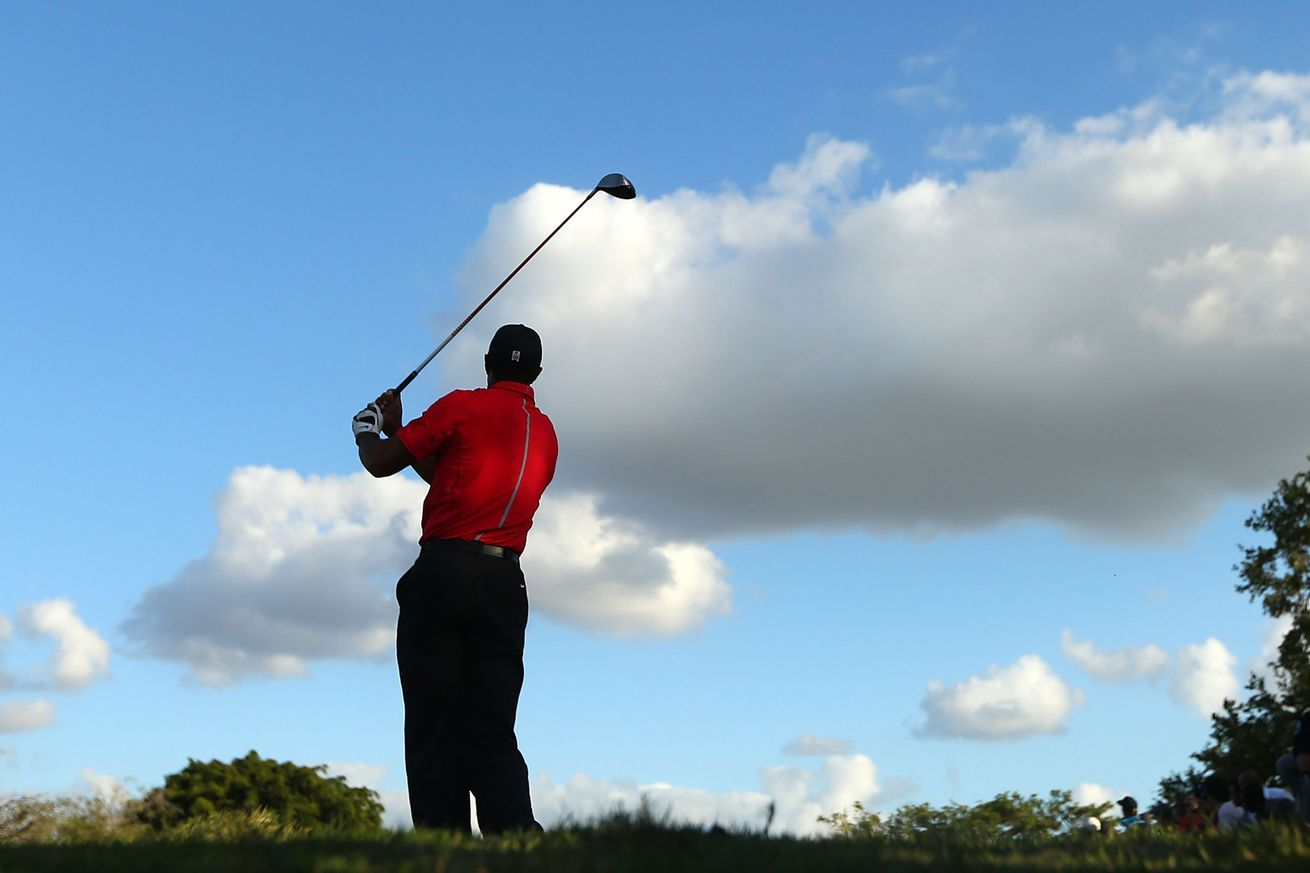 the lost predictability of tiger woods in 2014. Cars Review. Best American Auto & Cars Review