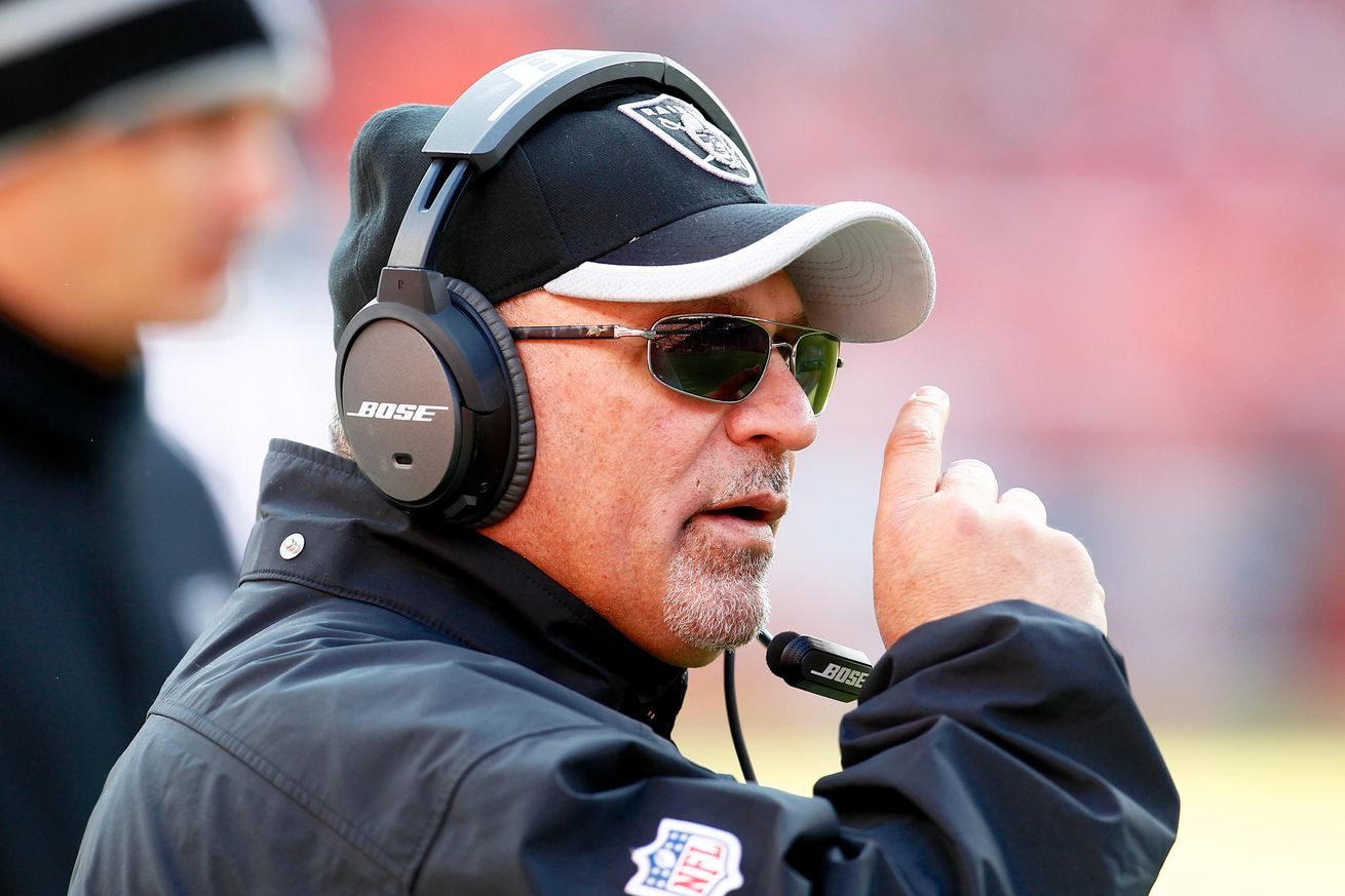 Vikings reportedly hire Tony Sparano to coach the offensive line