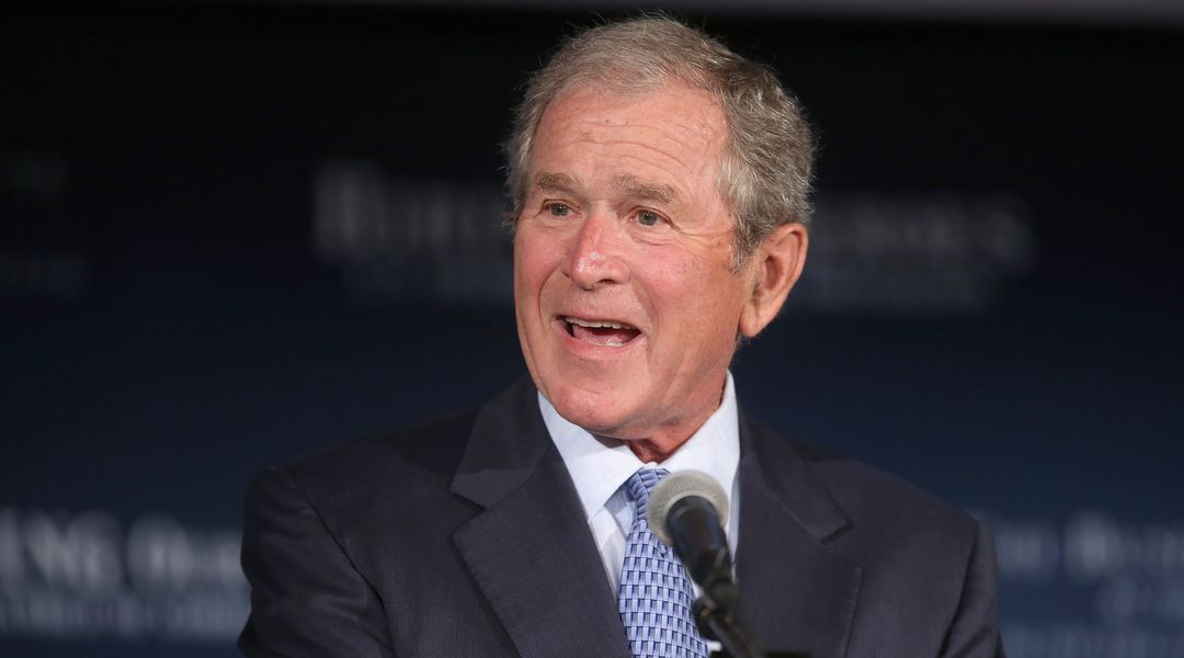 George W Bush Was A Much Better President Than Liberals