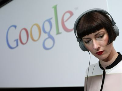 The head of Google's Brain team is more worried about the lack of diversity in artificial intelligence than an AI apocalypse