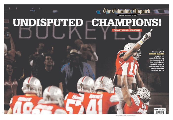 college championship score covers ncaaf forum