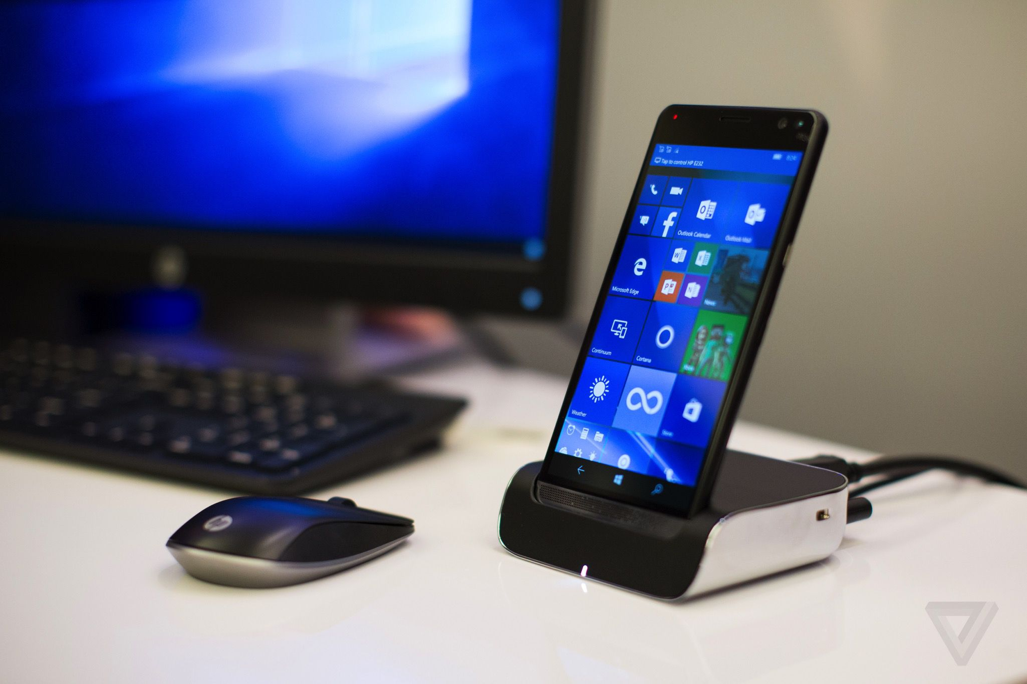 HP Elite x3 May Cost $800 In The U.S.