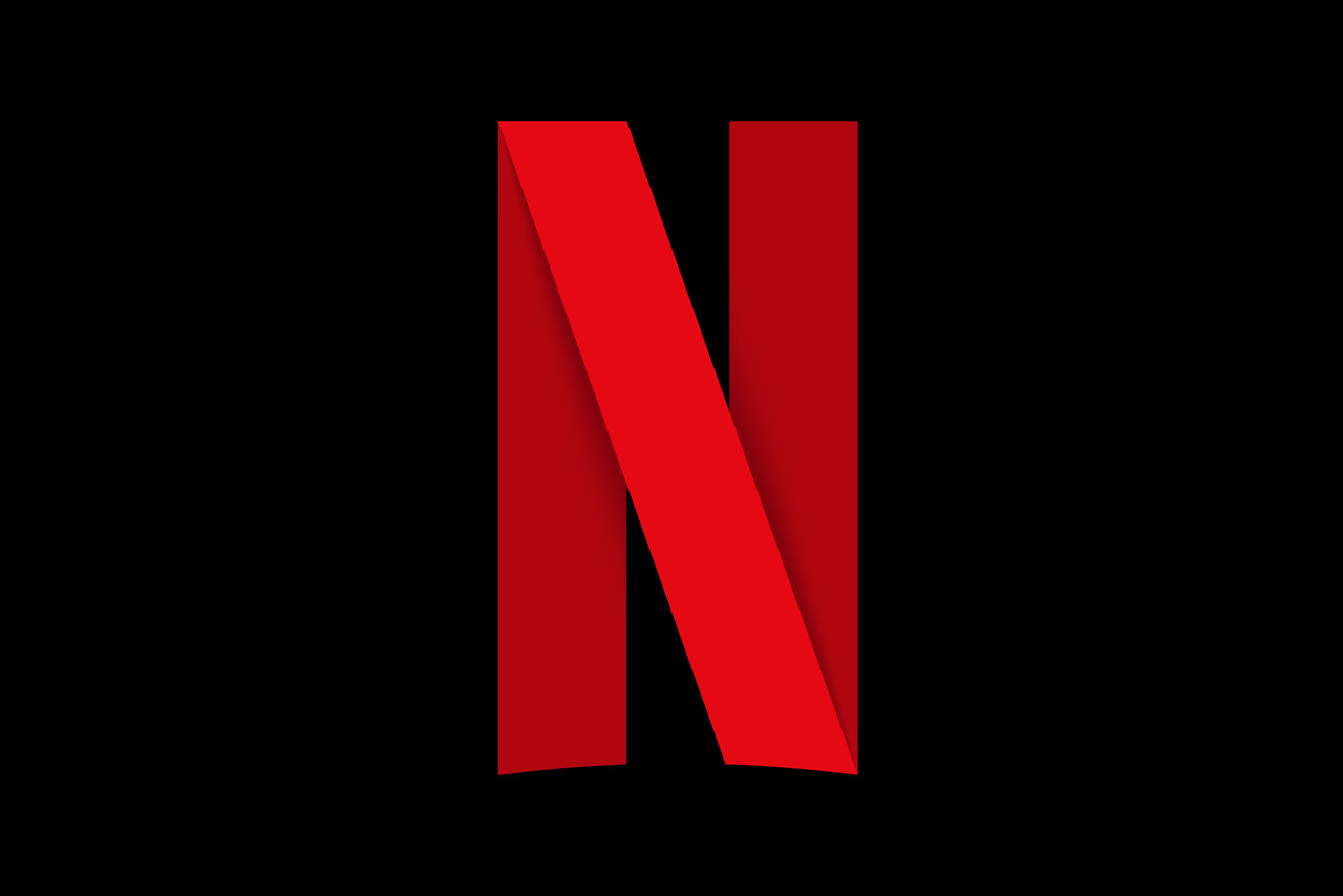 Netflix isn't changing its logo, but has a new icon