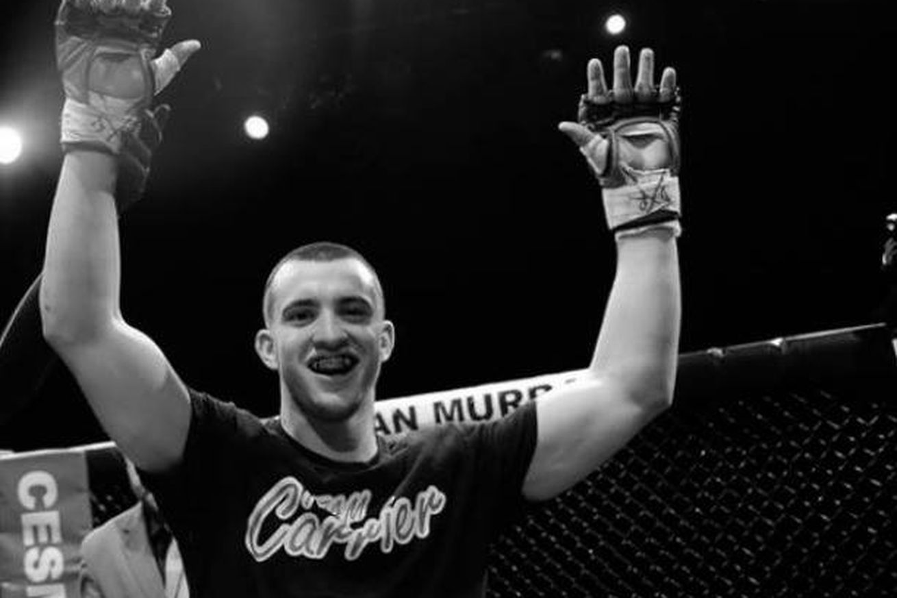 community news, MMA fighter killed in car crash ahead of Aug. 12 bout at CES MMA 37