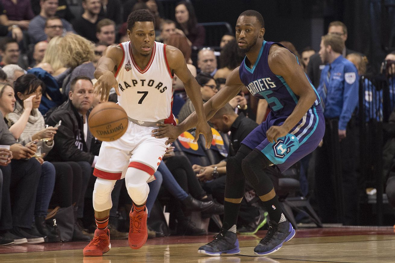 Jeremy Lin Doesn't Disappoint, Kemba Walker Horrendous, Charlotte Hornets Fall Behind
