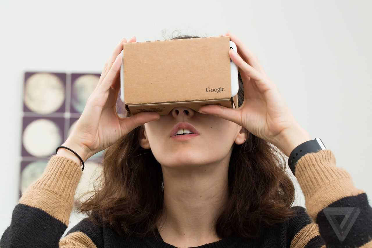 Cardboard apps windows phone - Google Reportedly Plans To Release A Gear Vr Competitor Later This