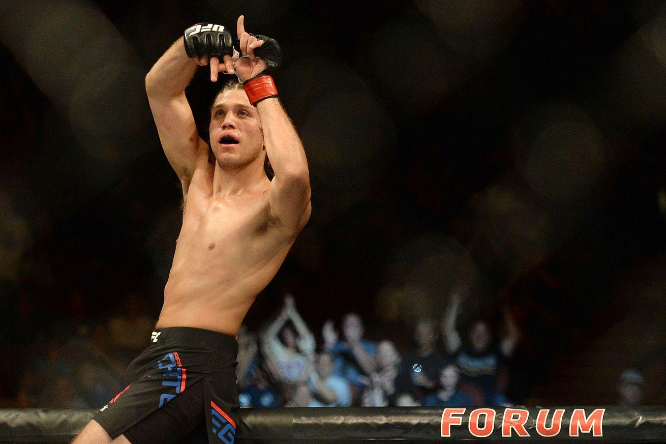 community news, Brian Ortega vs. Hacran Dias set for UFC Fight Night 96