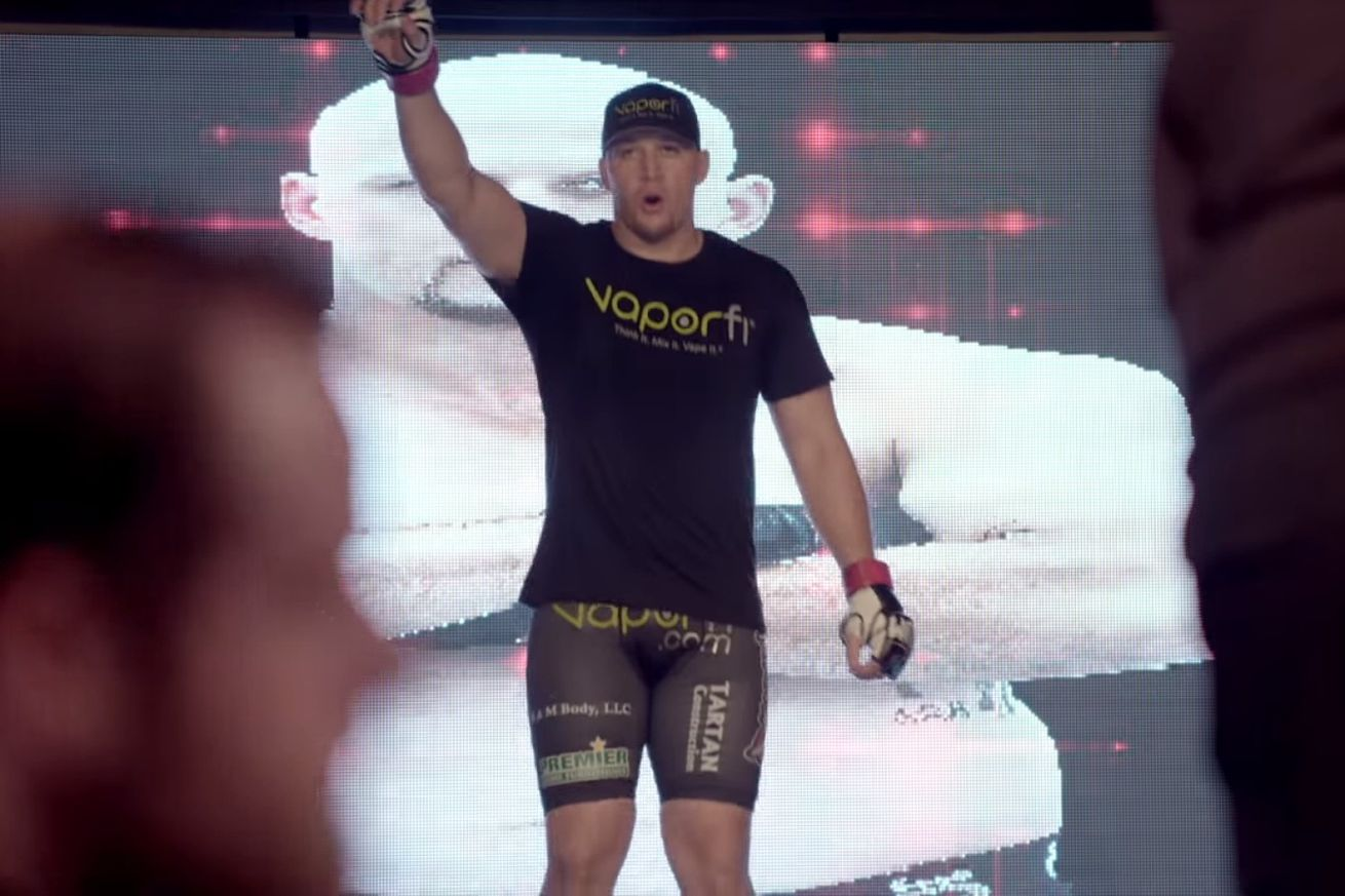 community news, Cody East vs. Walt Harris added to UFC 197