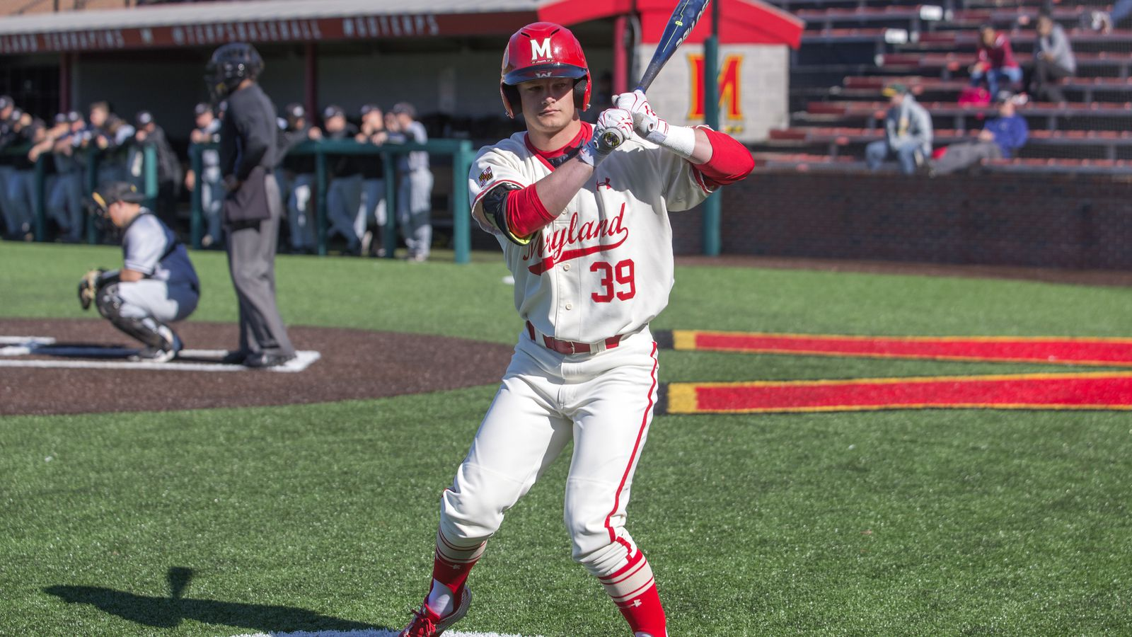 Maryland baseball: Terps fall to West Virginia, 4-1 ...