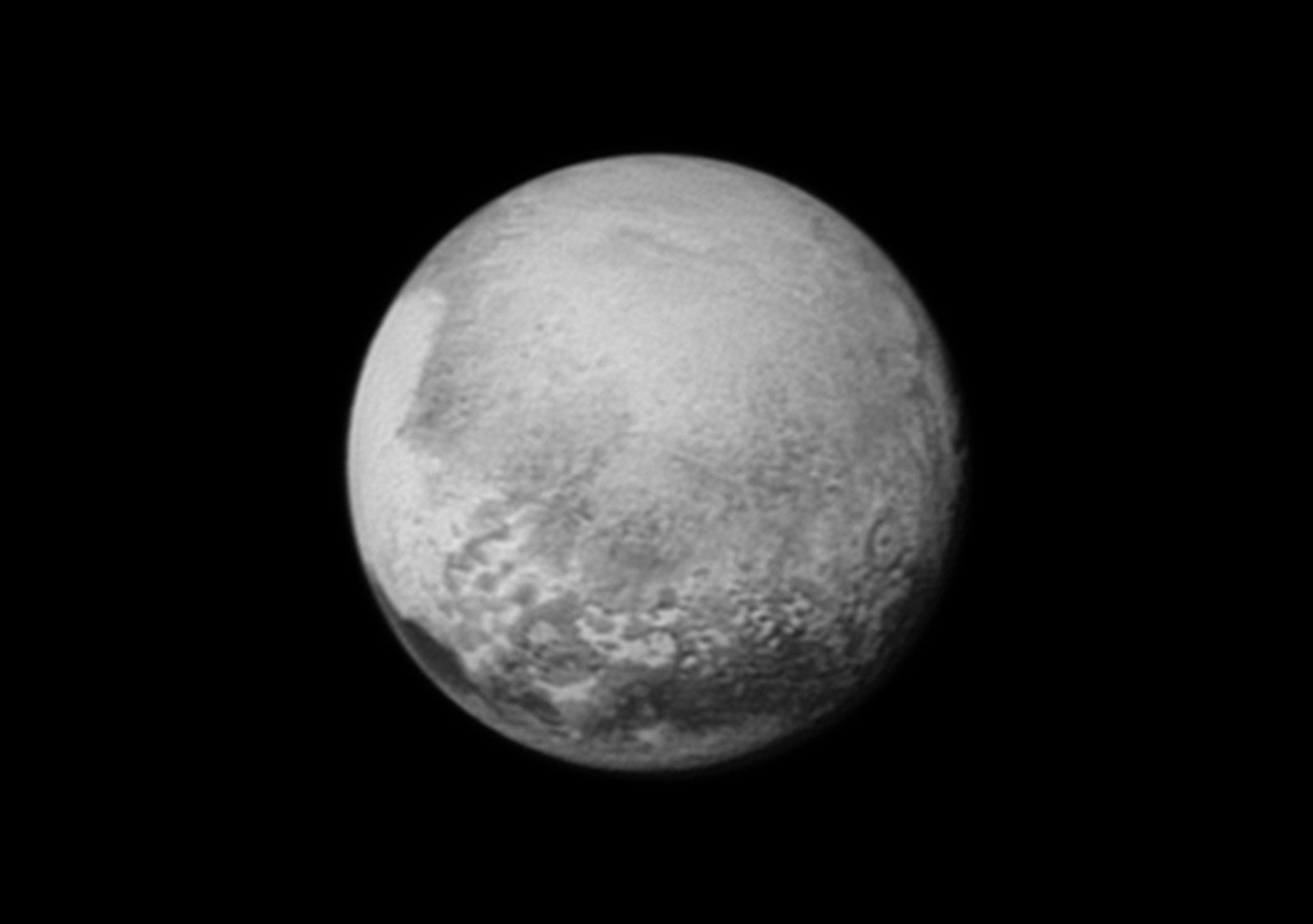 NASA's New Horizons mission to Pluto, explained - Vox