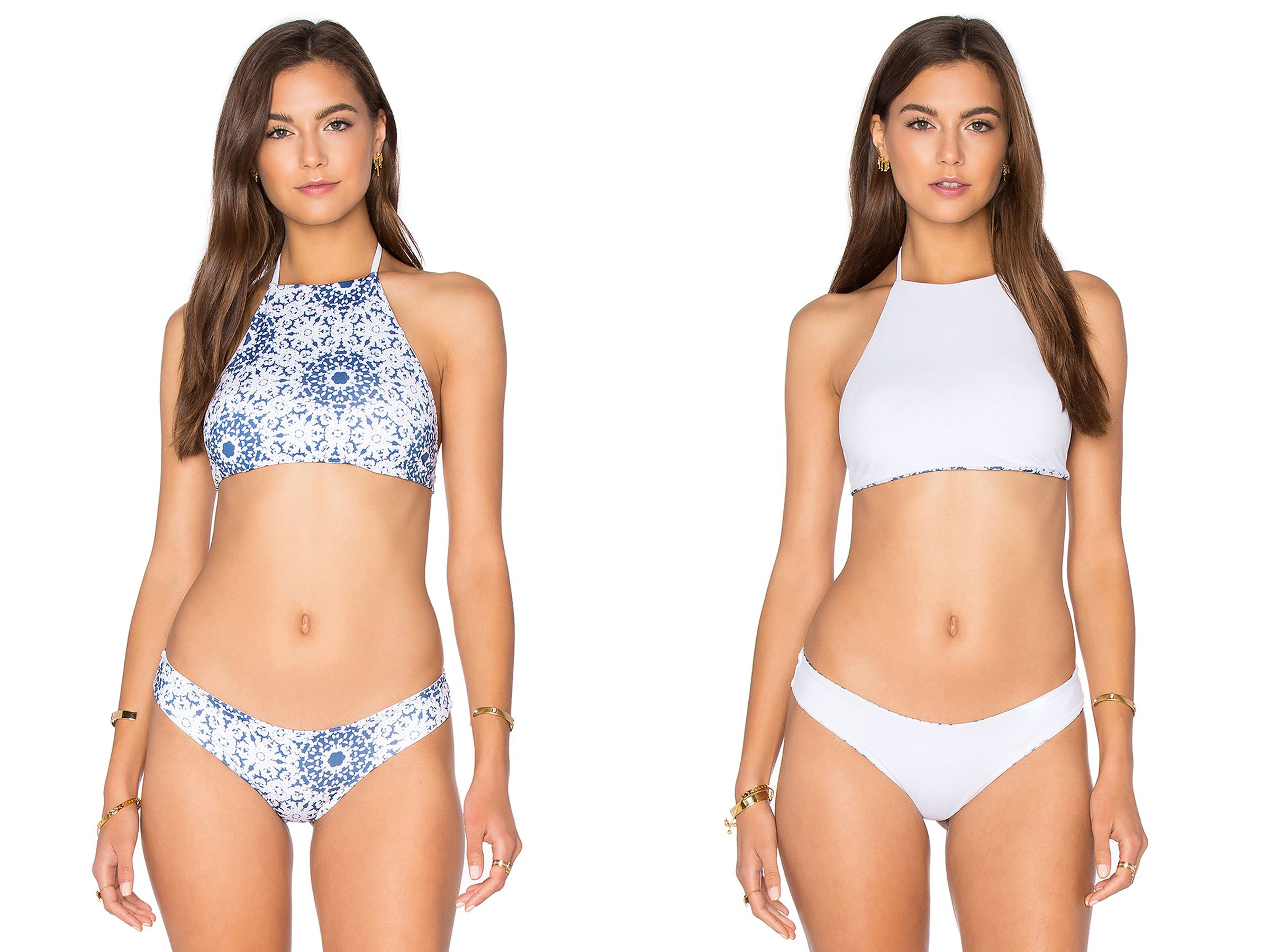 9 Great Brands for Reversible Swimsuits