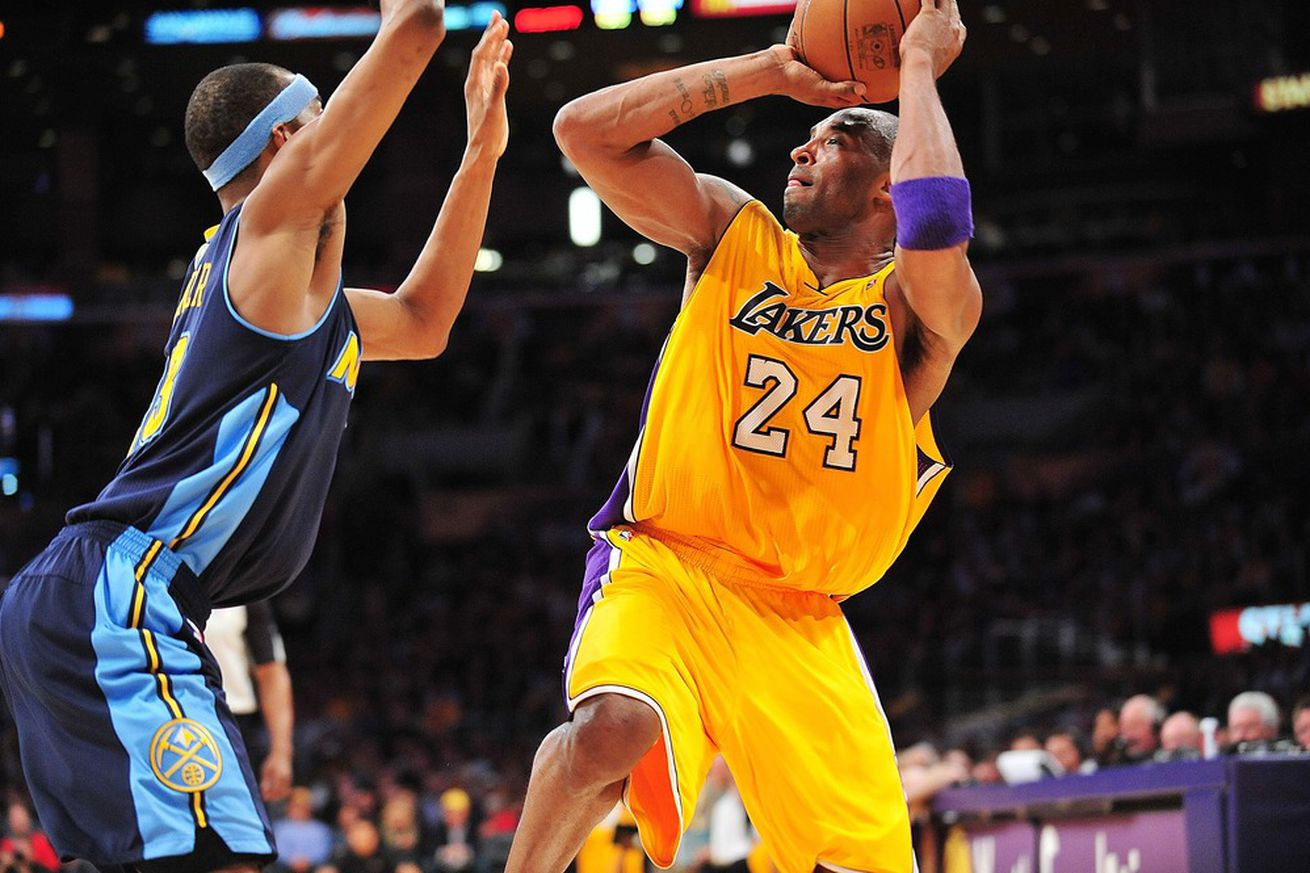 NBA Playoffs 2012, Nuggets Vs. Lakers Game 3: Game Time ...