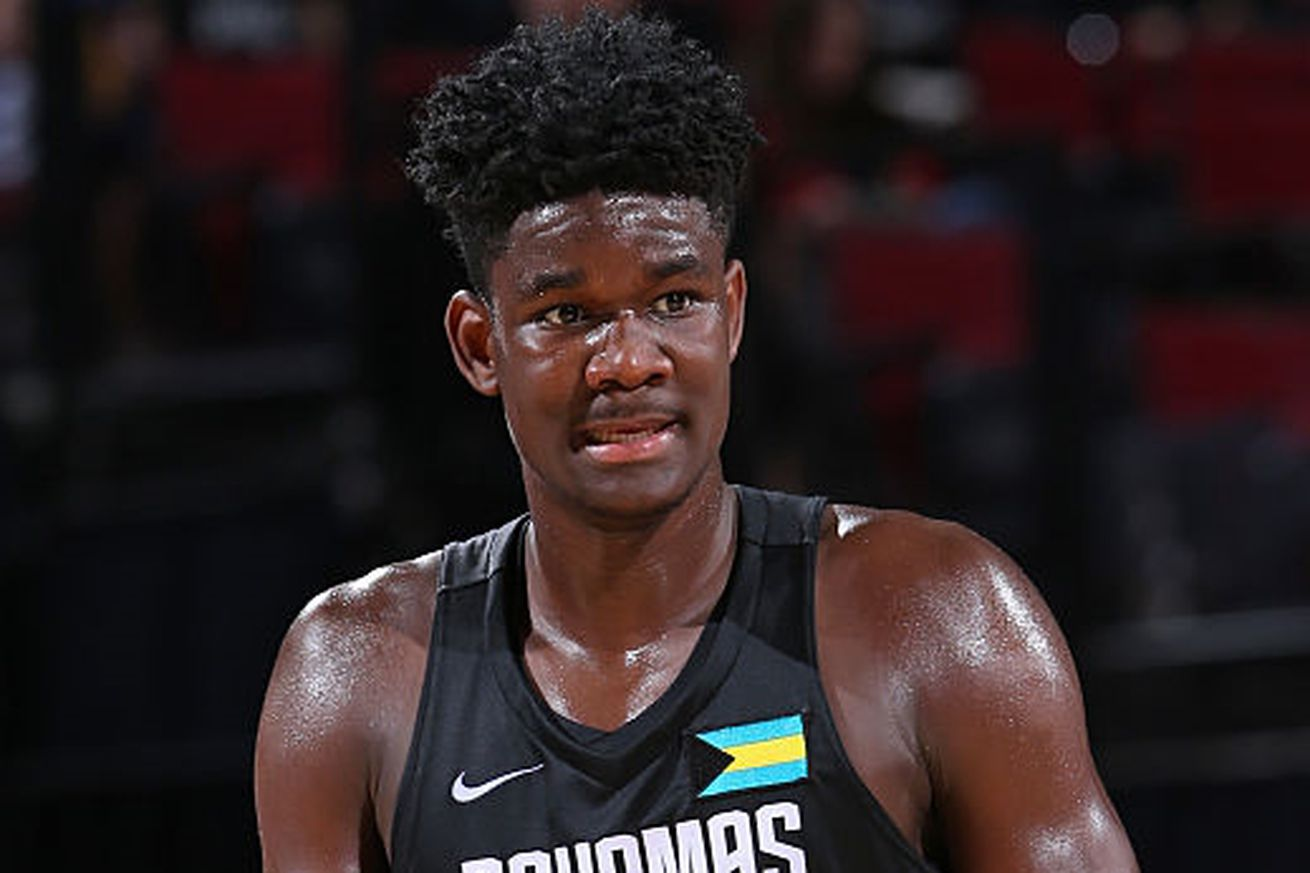 DeAndre Ayton says Kentucky among those recruiting him ...