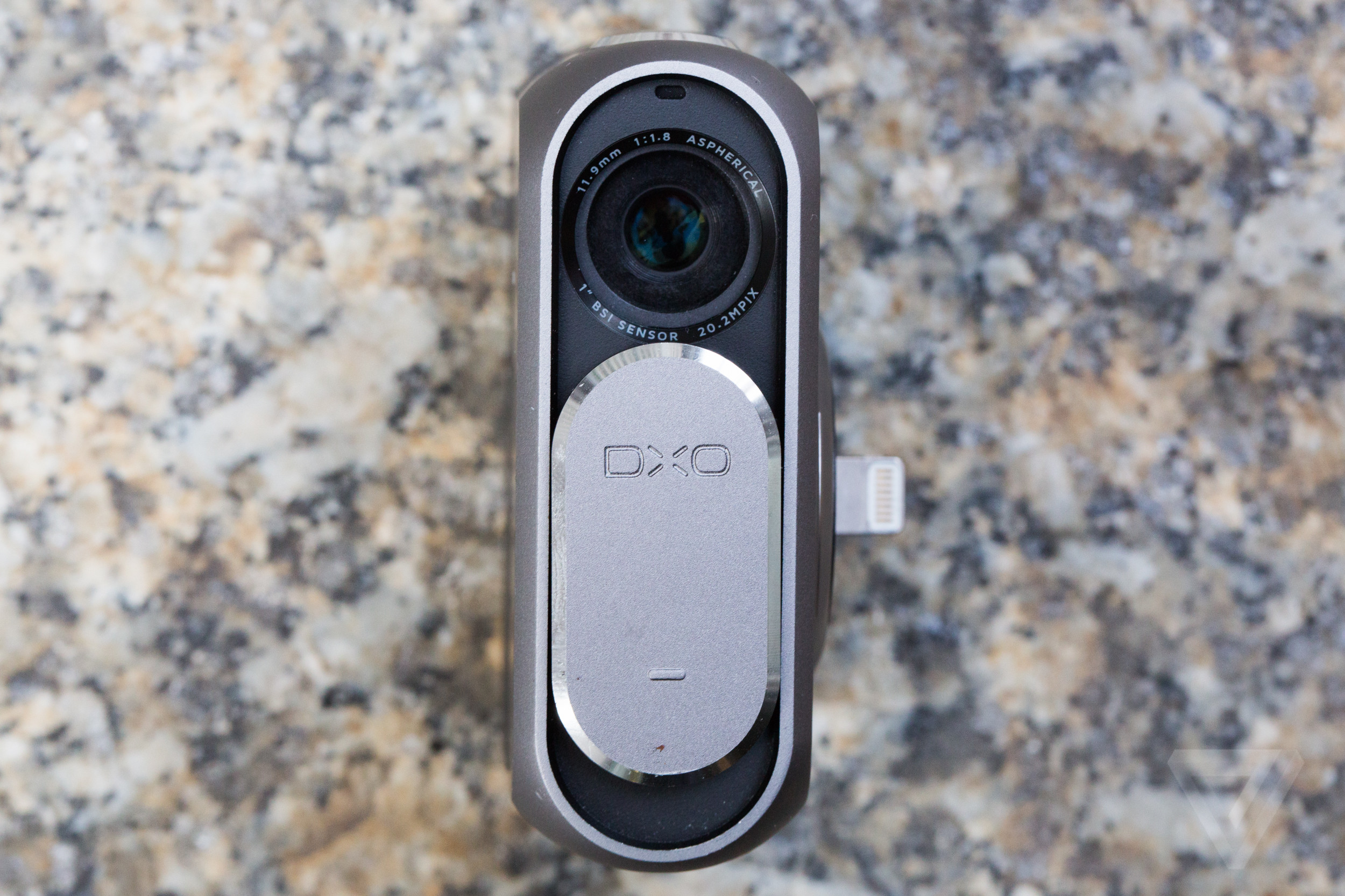 DxO One Review - The Verge