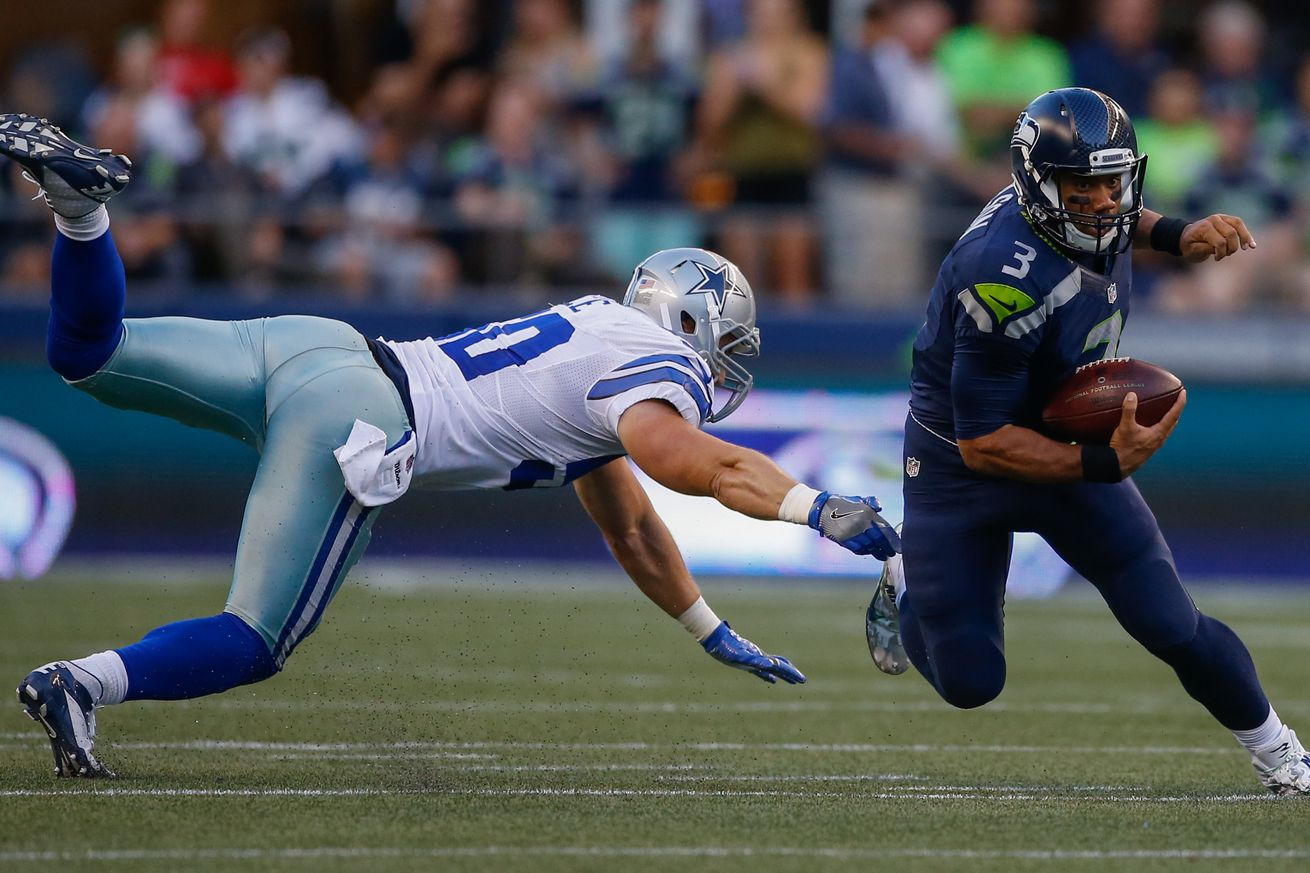 MRI results come back negative on Dallas Cowboys WLB Sean Lee's knee