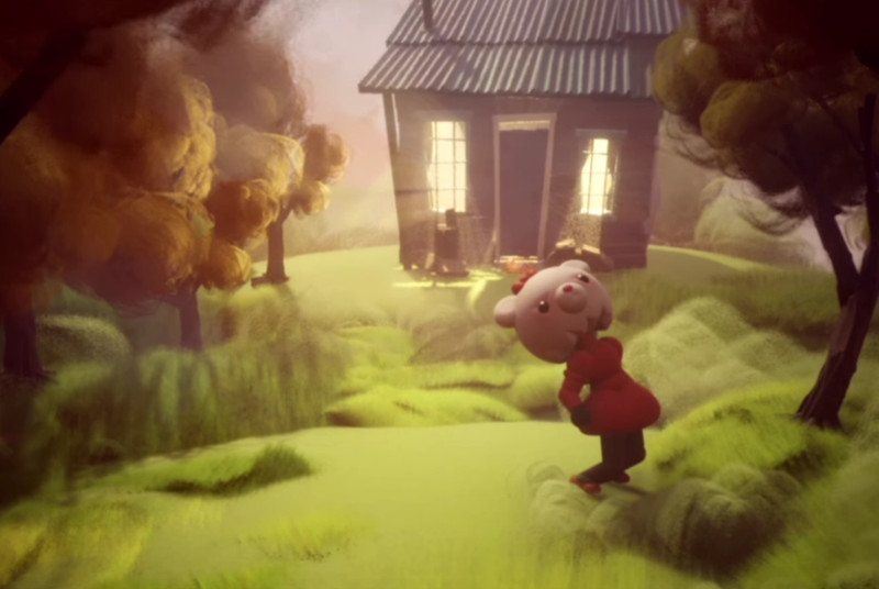 Watch footage from PS4 3D game-maker Dreams, beta coming in 2016