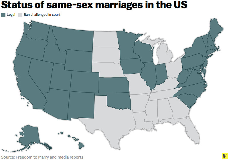 an analysis of the same sex marriage in the united states Same sex marriage content analysis many critics who advocate for the legalization of same-sex marriage across the united states do so on the grounds of the fact.