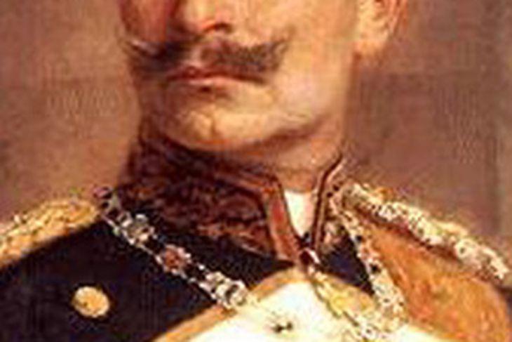 Wilhelm II, German Emperor