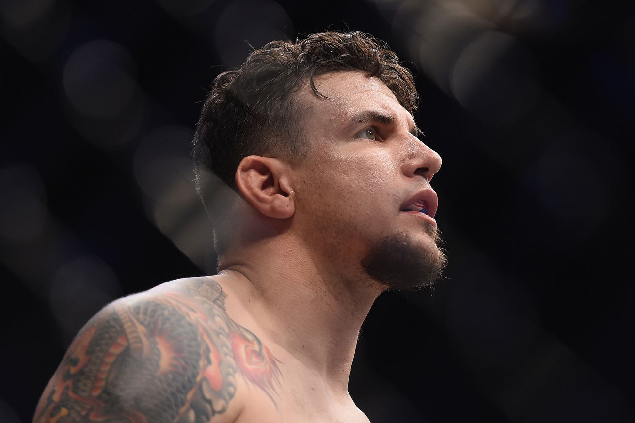 Frank Mir says hell likely retire from MMA if suspended two years by USADA