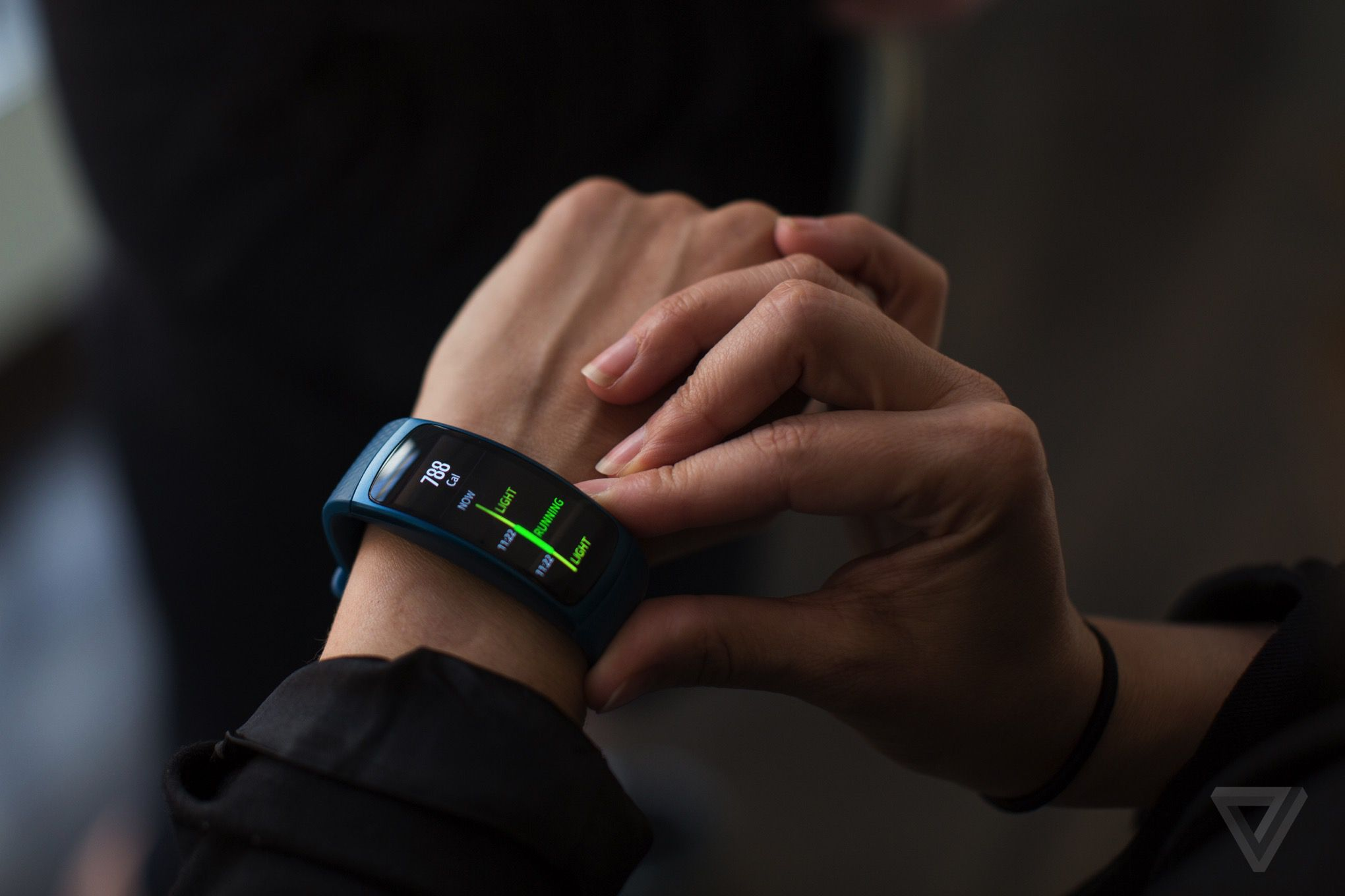 how to use samsung gear fit 2