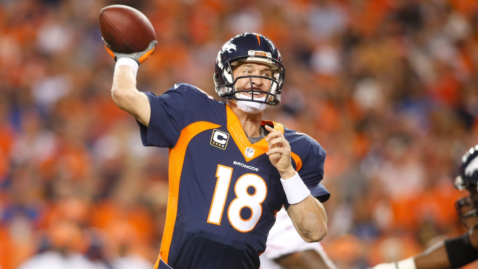 Chargers Vs Broncos 2014 Live Stream Time Tv Schedule