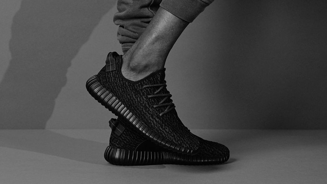 Every Place to Buy Kanye's Black Yeezy Boosts - Racked