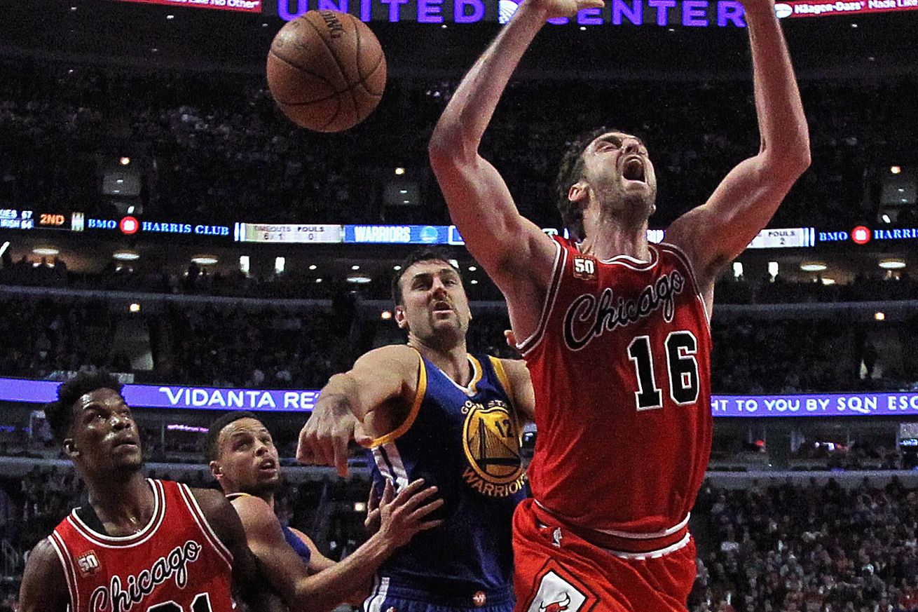 Warriors cruise to 125-94 win over Bulls