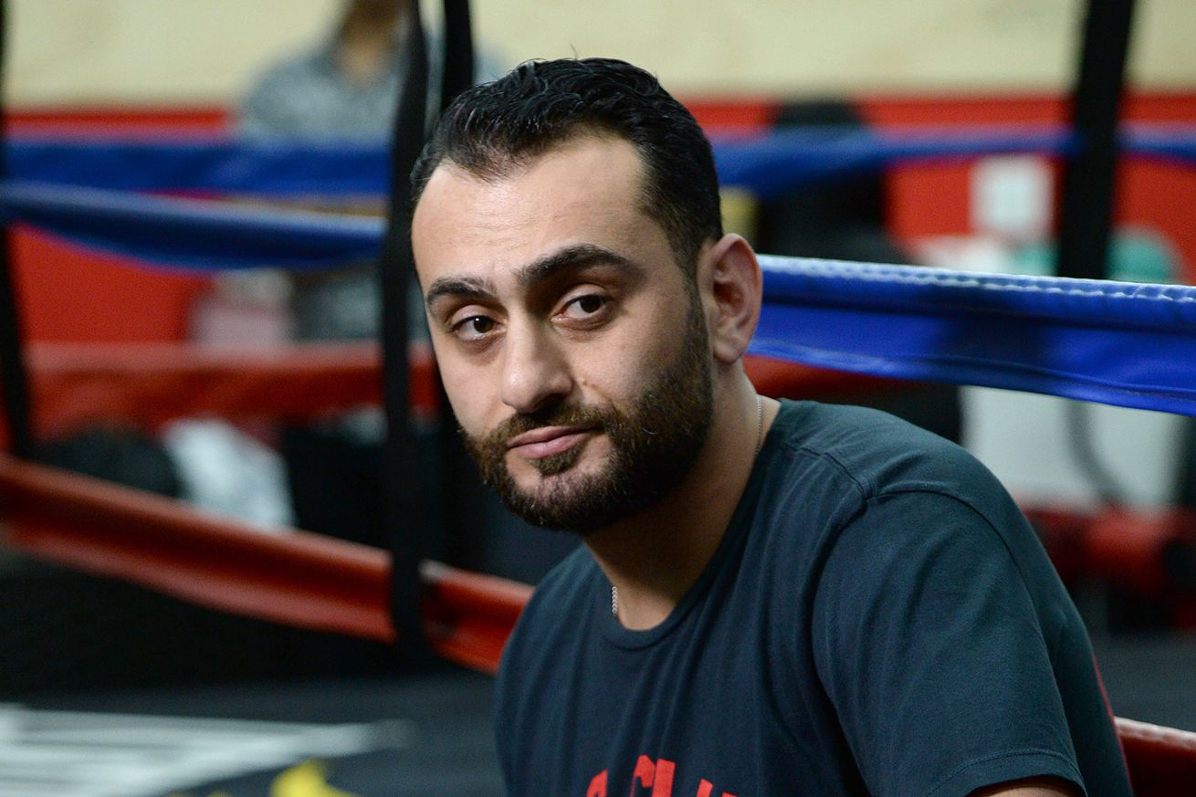 Ronda Rousey coach, Edmond Tarverdyan, suspended three months and fined $5,000 by CSAC