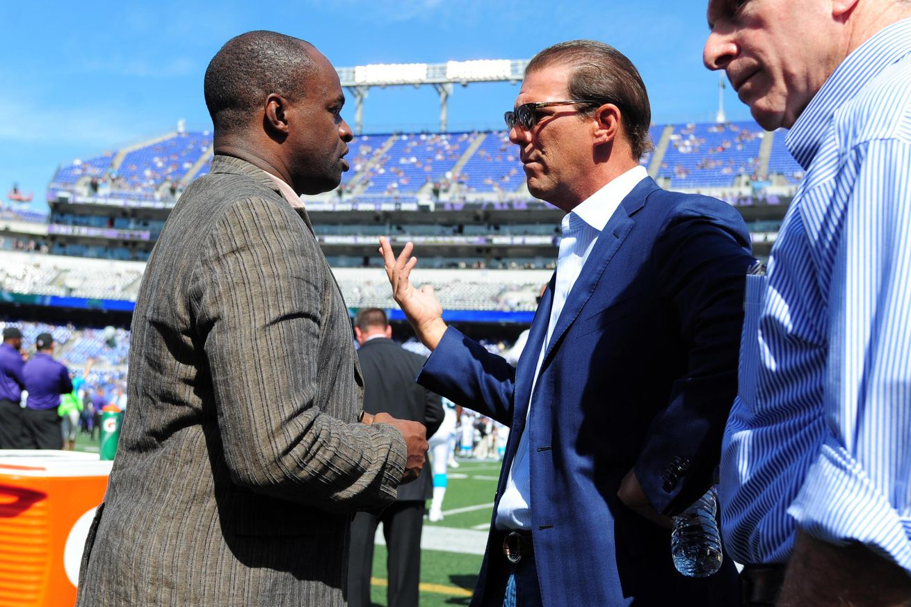 The NFLPA drops the ball yet once again with flawed financial adviser program