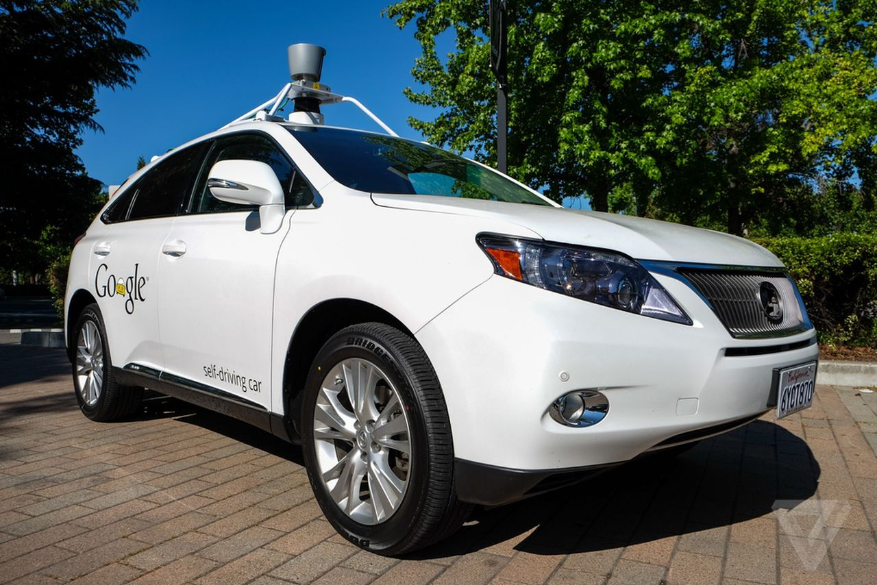 The Science Behind Self Driving Cars