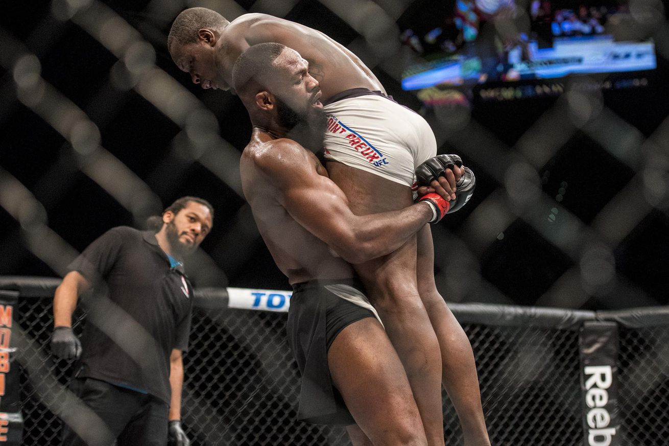 community news, UFC 197 results, recap, and link wrap up: Jon Jones is back, Demetrious Johnson is here to stay