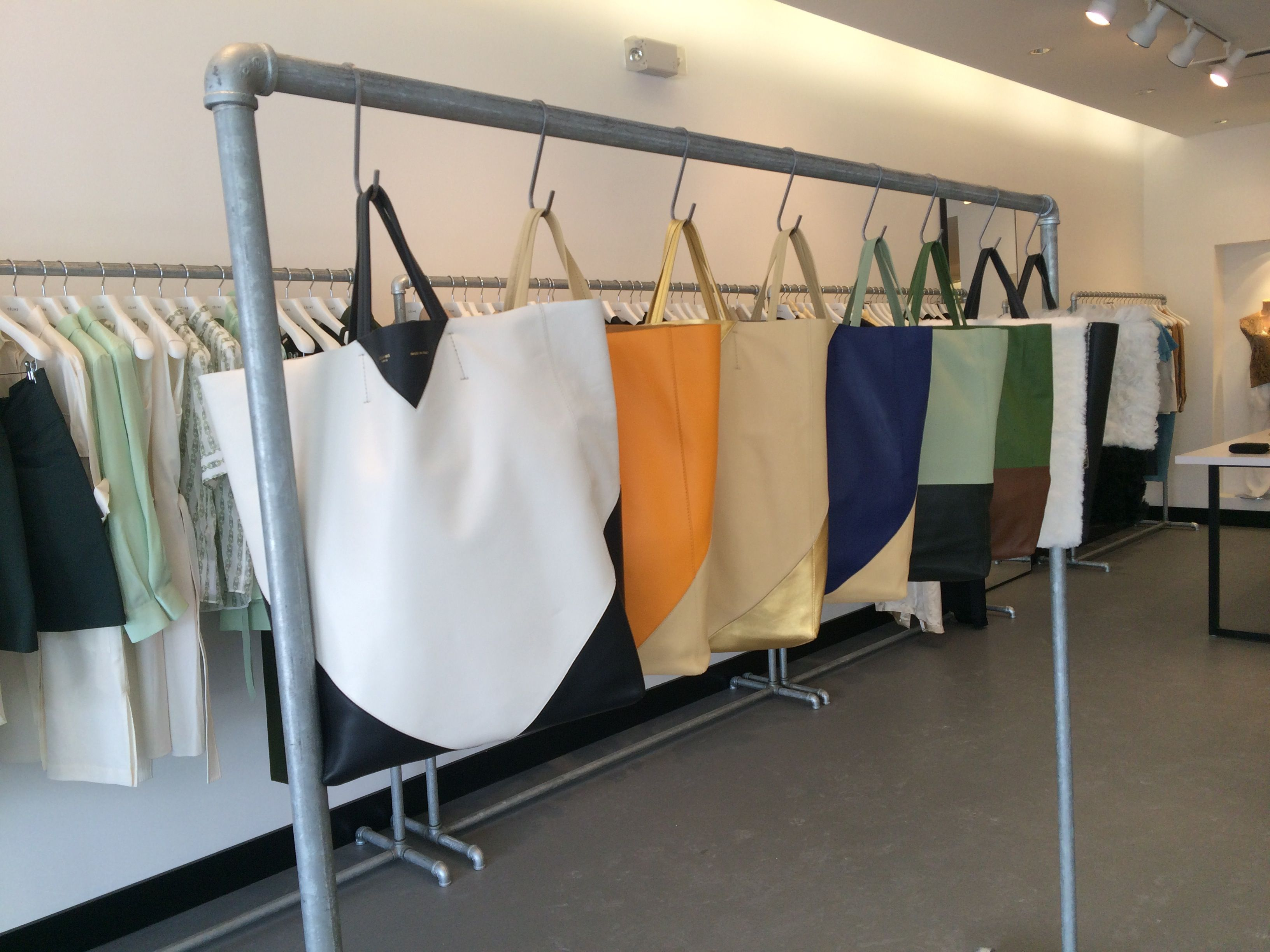 celine luggage tote shop online - Everything Worth Buying (and Skipping) at Woodbury Common - Racked NY