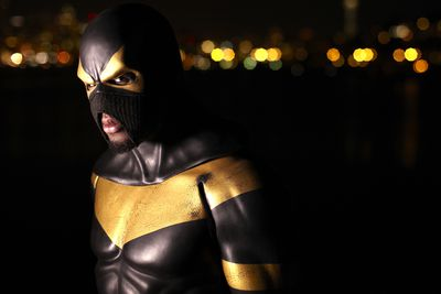 community news, Fighter News: Ben Fodor and the rise of Phoenix Jones: Fighting crime, going against the grain, and leaving a legacy in MMA