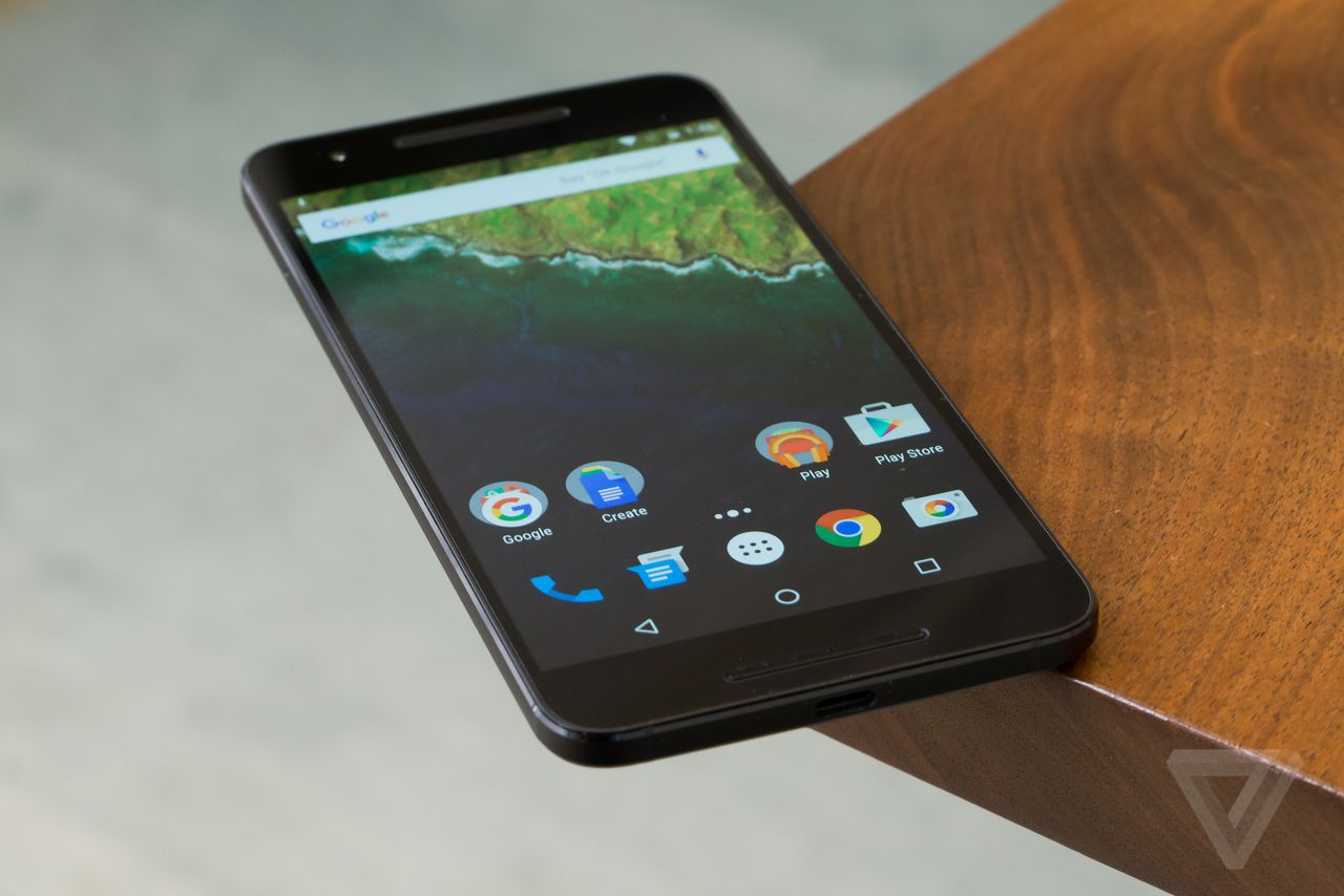 Google brings awesome Project Fi feature to all Nexus devices