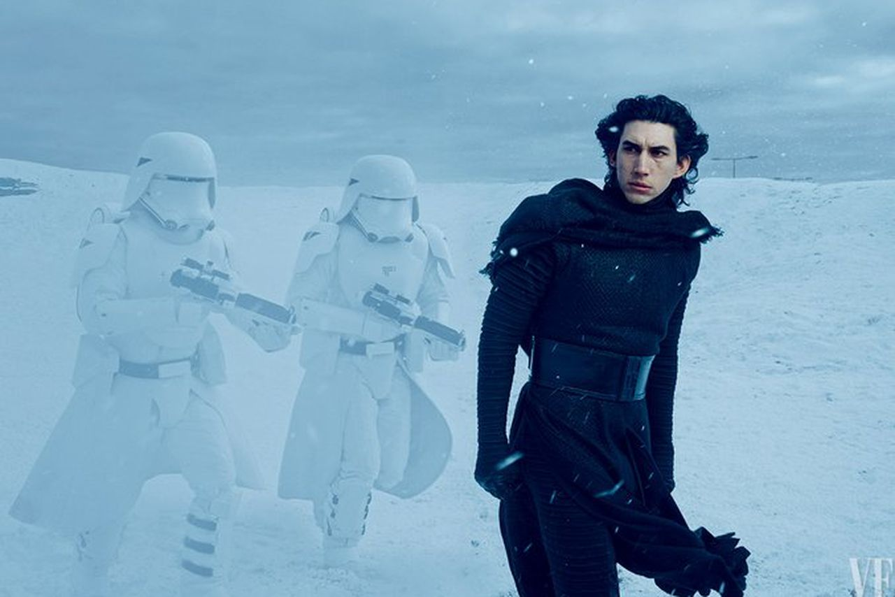 What makes Kylo Ren so compelling? - Page 2 Kyloren.0.0