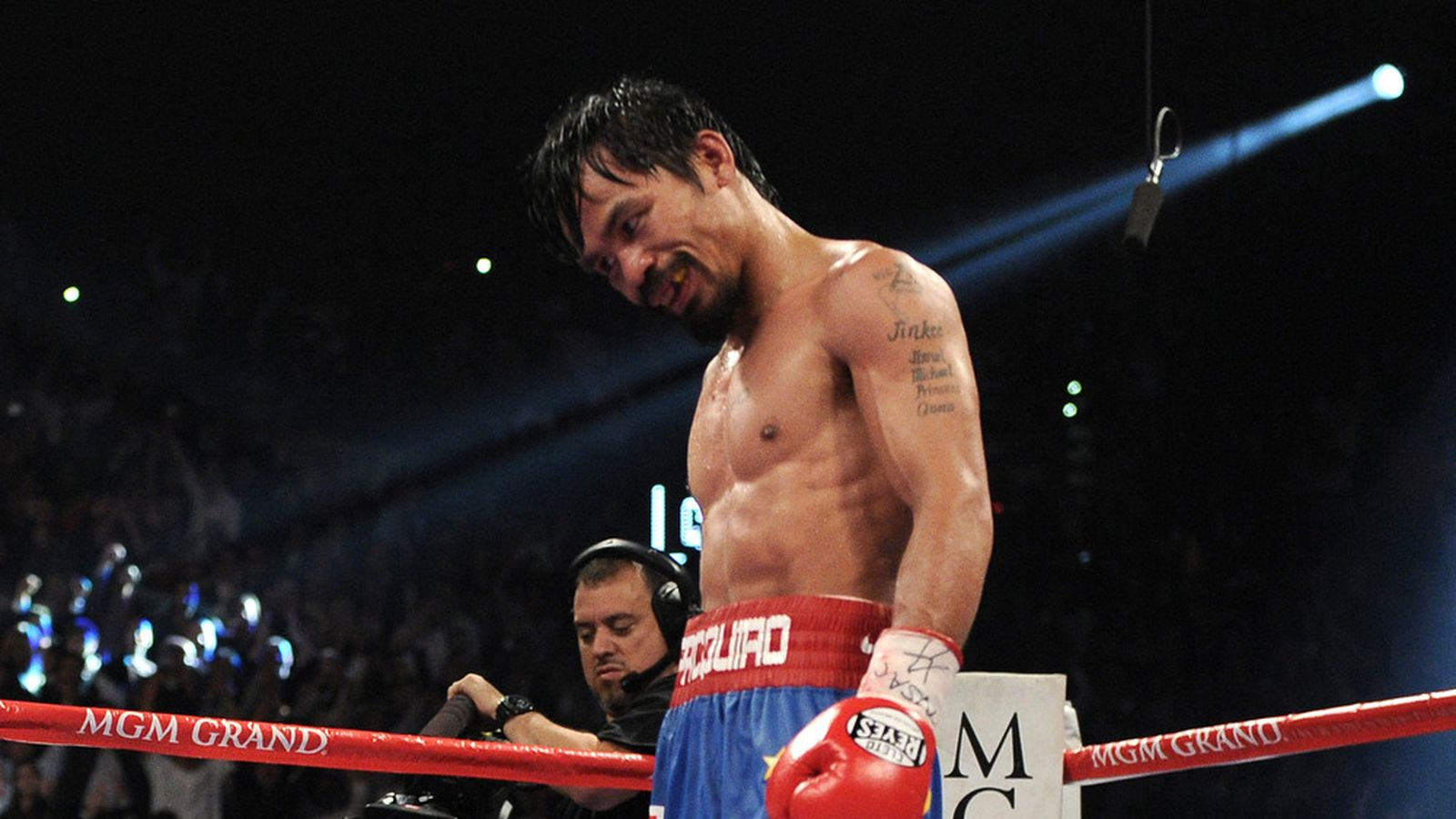 Hula-Hula Celebrity: The Best Manny Pacquiao Funny Pictures