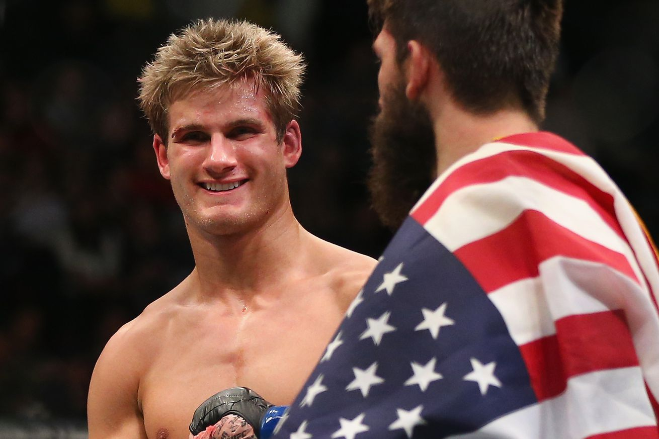 UFC on FOX 18 injuries and medical suspensions: Sage Northcutt sat until further notice